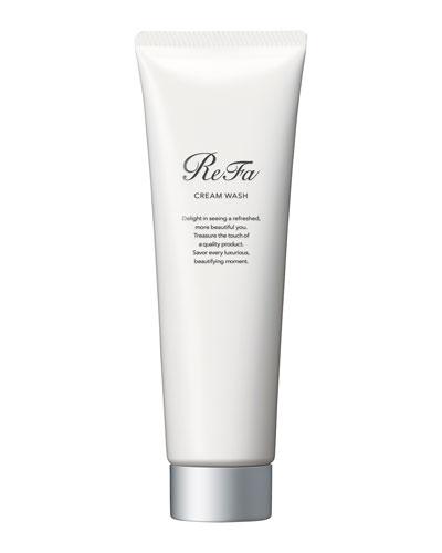Cream Wash  5.0 oz./ 150 mL