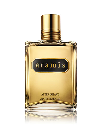 After Shave  4.1 oz./ 121 mL