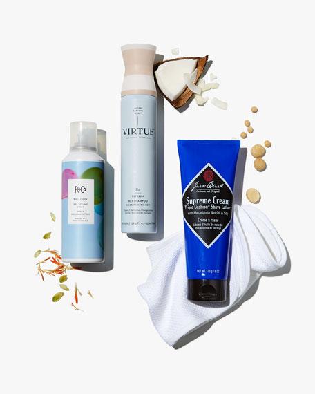 Virtue Refresh Purifying Shampoo, 4.0 oz./ 120 mL