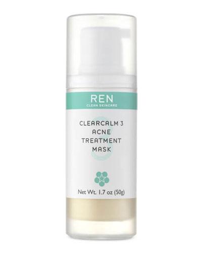 Clearcalm 3 Acne Treatment Mask  1.7 oz./ 50 mL