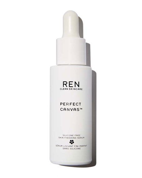 Ren PERFECT CANVAS SKIN FINISHING SERUM AND PRIMER, 1.0 OZ./ 30 ML