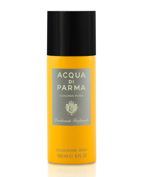 Acqua di Parma Colonia Pura Deodorant Spray, 5 oz./ 150 mL