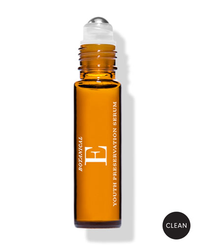 Botanical E Youth Preservation Serum Rollerball  0.3 oz./ 10 mL