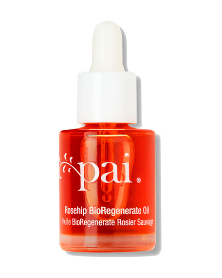 Pai Rosehip BioRegenerate Oil Mini, .3 oz./ 10 mL
