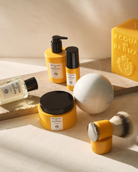 Acqua di Parma Barbiere Essential Shaving Kit