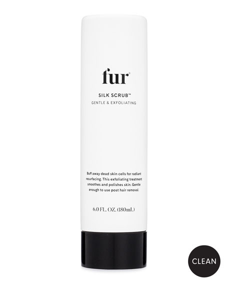 Fur Silk Scrub, 6.0 oz./ 180 mL