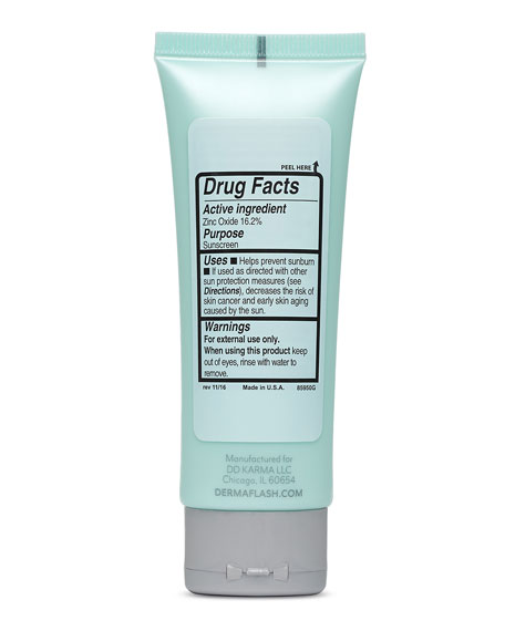 DermaFlash DERMAPROTECT - Daily Defense Primer + Sunscreen Broad Spectrum SPF 50+