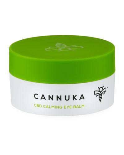 CBD Calming Eye Balm  .44 oz./ 13 mL