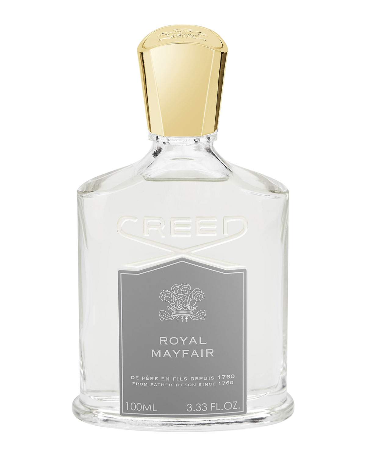Royal Mayfair Eau De Parfum, 3.3 Oz./ 100 M L by Creed