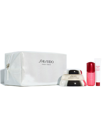 Bio-Performance Advanced Revitalizing Set ($150 Value)