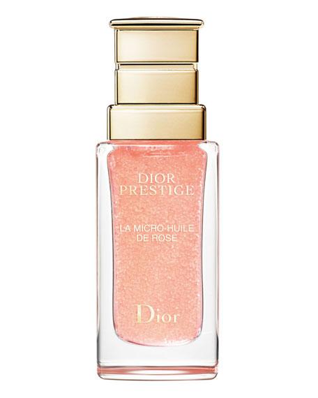 Dior Prestige Micro Huile de Rose, 1.7 oz./ 50 mL