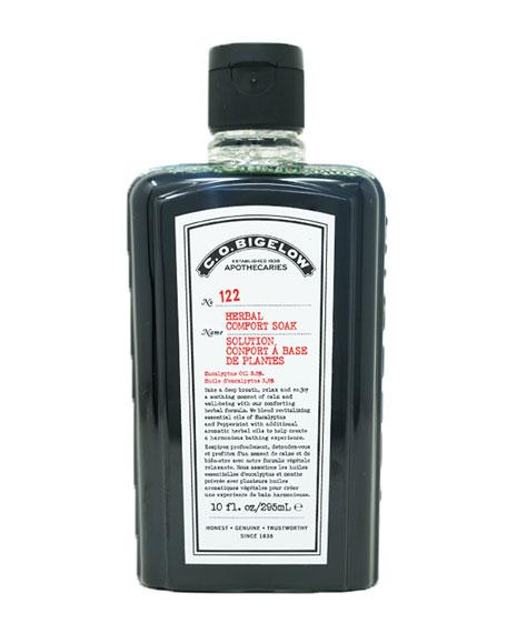 C.O. Bigelow Cold & Flu Soak Herbal Formula, 10 oz./ 296 mL