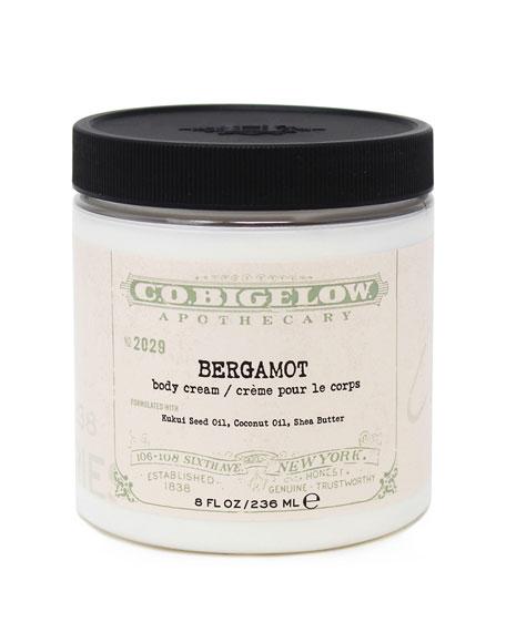 C.O. Bigelow Bergamot Body Cream, 8 oz./ 236 mL