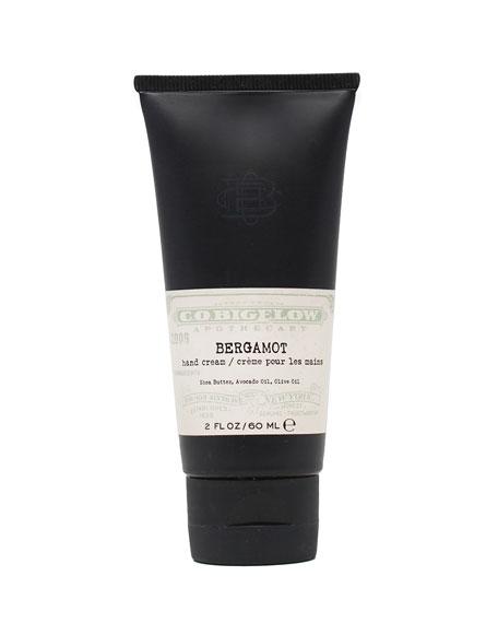 C.O. Bigelow Bergamot Hand Cream, 2 oz./ 60 mL