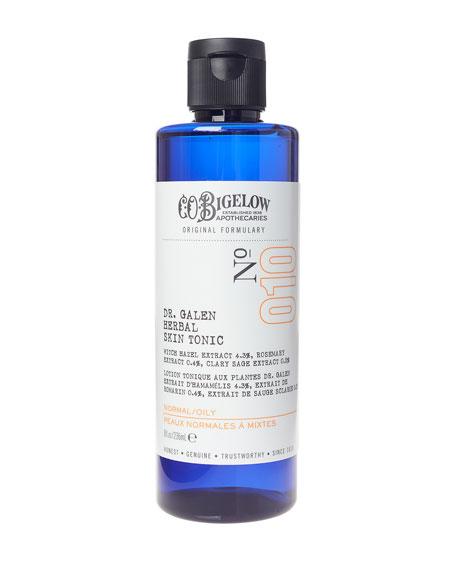 C.O. Bigelow Dr Galen Herbal Skin Tonic, 8 oz./ 236 mL
