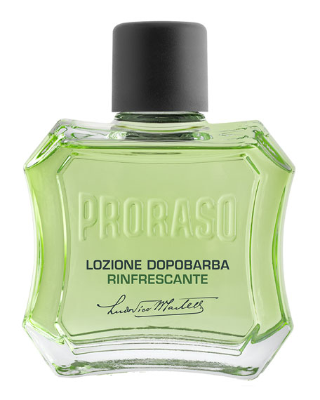 Proraso After Shave Lotion Refreshing and Toning Formula, 3.4 oz./ 100 mL