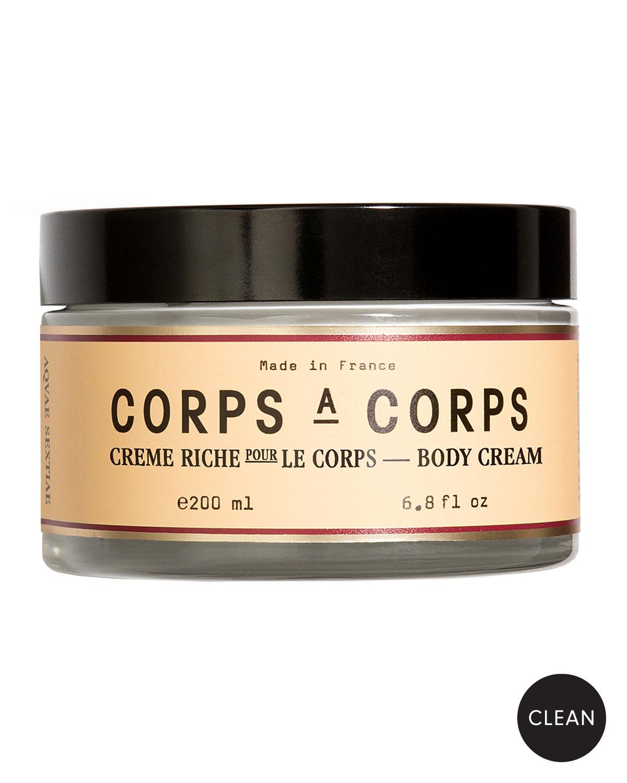 Corps à Corps Body Cream, 6.7 Oz./ 200 M L by Bastide