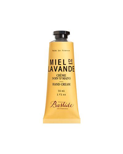 Miel de Lavande Hand Cream  1.0 oz./ 30 mL