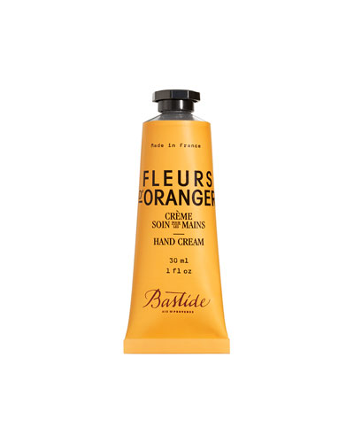 Fleurs d'Oranger Hand Cream  1.0 oz./ 30 mL