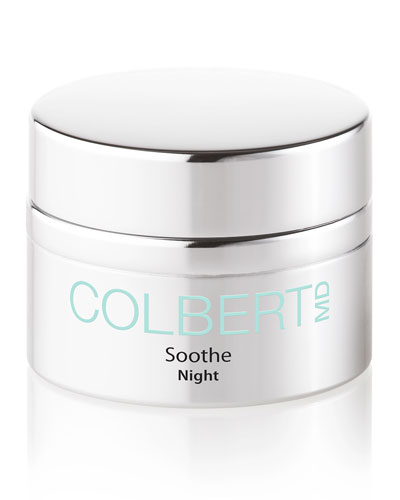 Soothe Night Cream