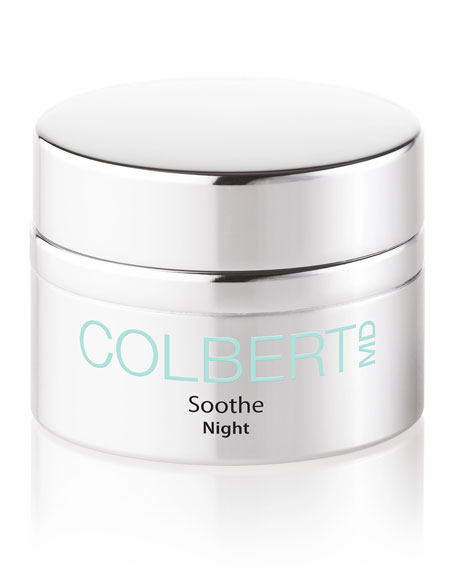 Colbert MD Soothe Night Cream