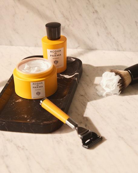 Acqua di Parma Barbiere Yellow Razor and Brush