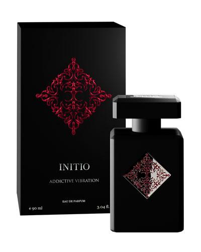 Addictive Vibration Eau de Parfum  3.0 oz./ 90 mL
