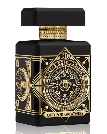 Initio Parfums Prives Oud For Greatness Eau de Parfum, 3.0 oz./ 90 mL