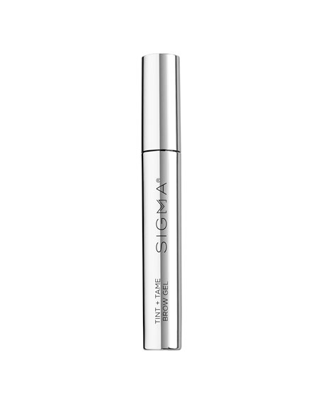 Sigma Beauty Tint + Tame Brow Gel, Clear