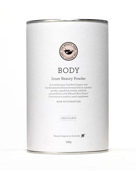 The Beauty Chef Body Inner Beauty Powder Chocolate