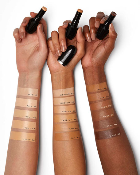 Marc Jacobs Accomplice Concealer & Touchup Stick