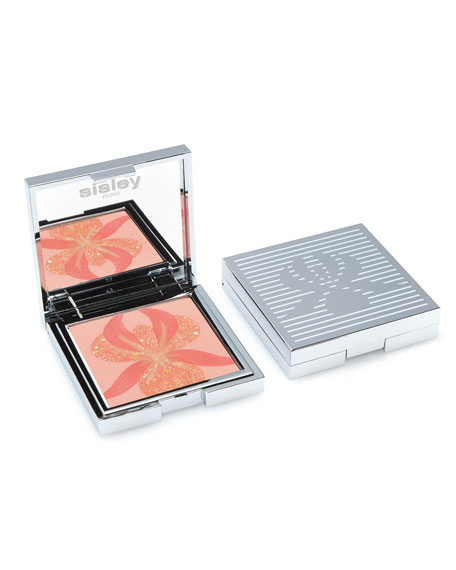 Image 1 of 4: Sisley-Paris L'Orchid&#233e Highlighting Blush