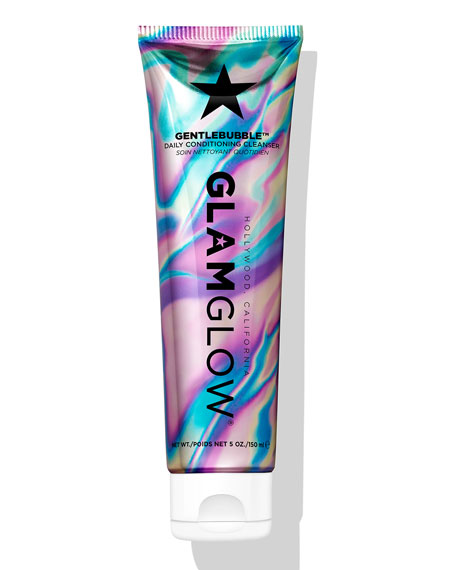 Glamglow Gentlebubble Daily Conditioning Cleanser, 5 oz./ 150 mL