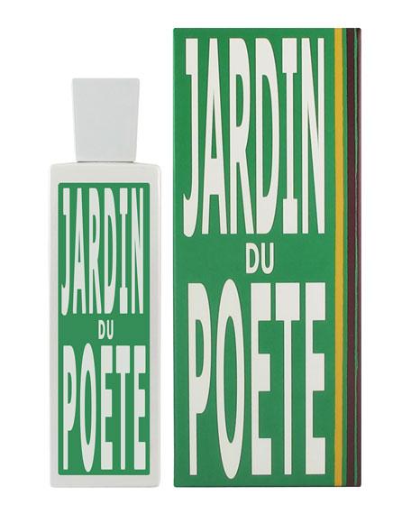 Eau d' Italie Jardin du Poete Eau de Toilette, 3.4 oz./ 100 mL