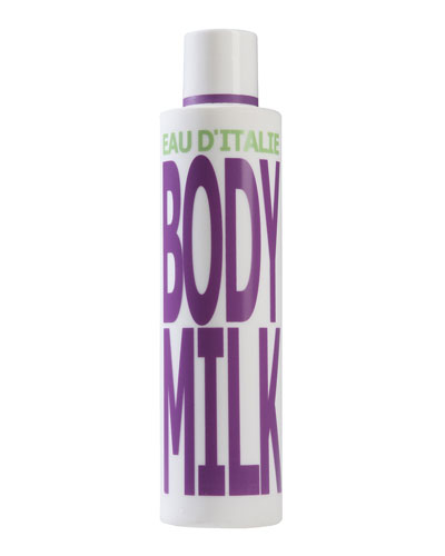 Body Milk  6.8 oz./ 200 mL