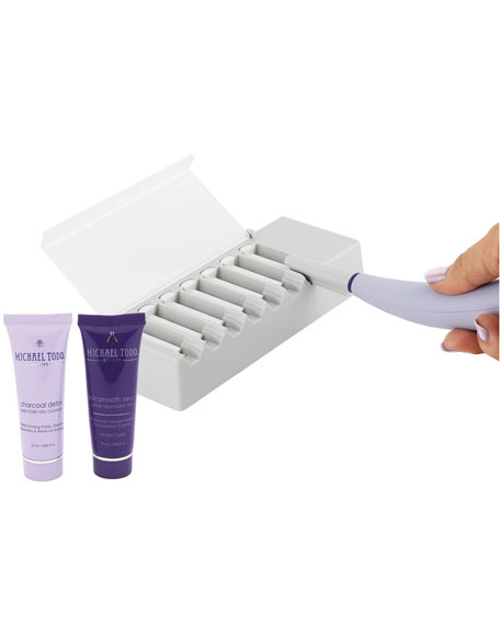 Michael Todd Beauty Sonicsmooth Replenishment Kit