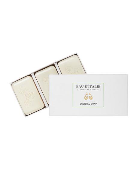 Eau d' Italie Signature Scent Liquid Soap, 10 oz./ 300 mL