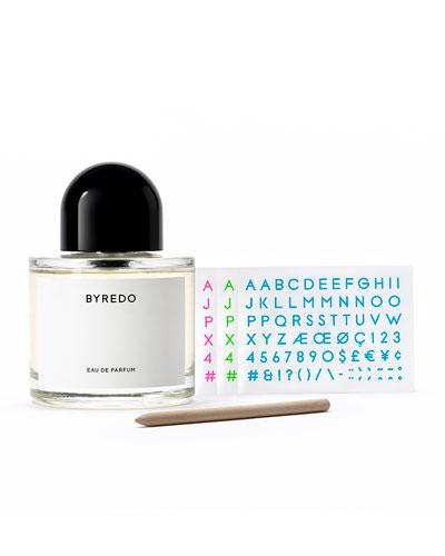Unnamed Eau de Parfum  3.4 oz./ 100 mL