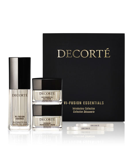 DECORTE Vi-Fusion Essentials