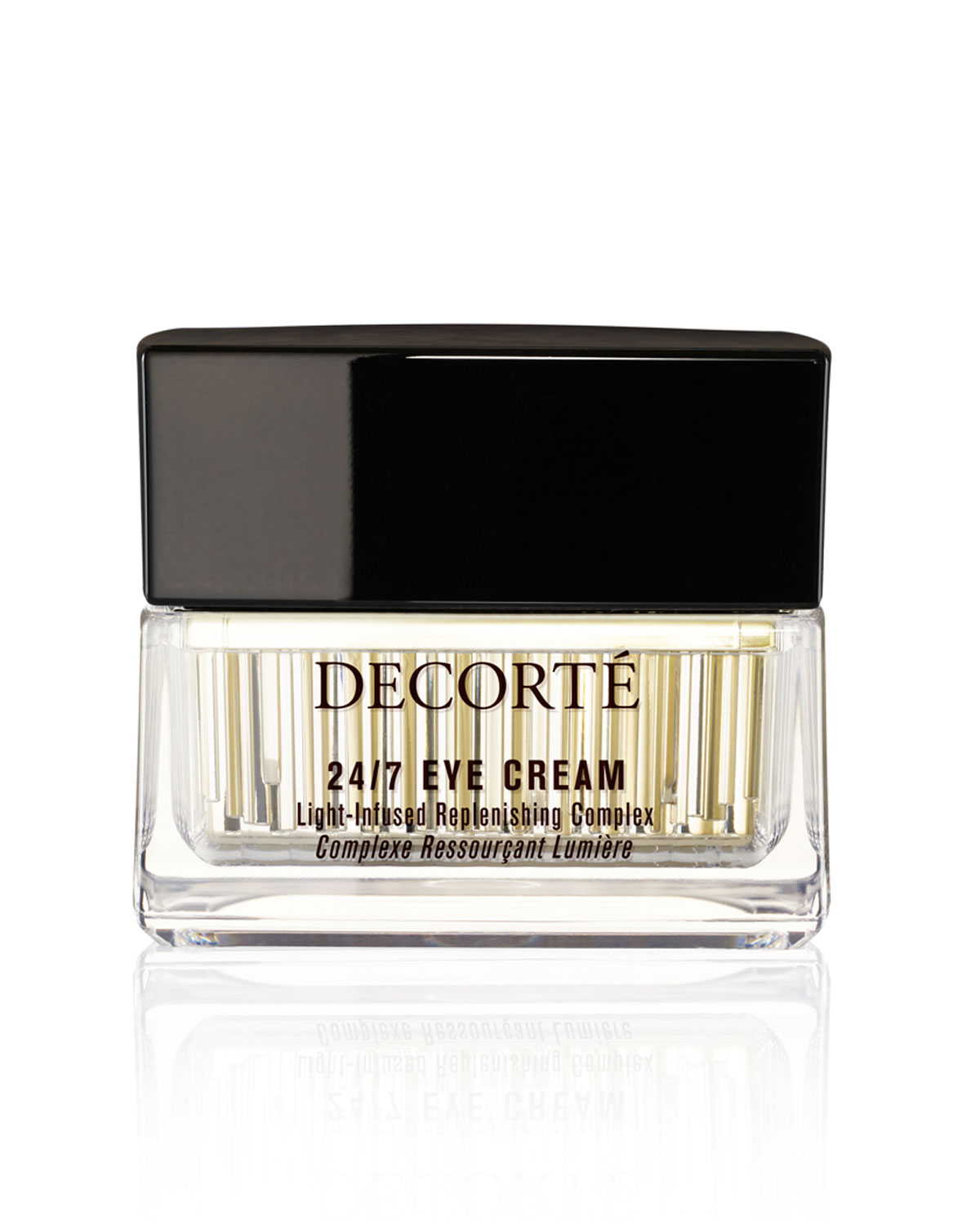 DECORTE 0.5 oz. Vi-Fusion 24/7 Eye Cream
