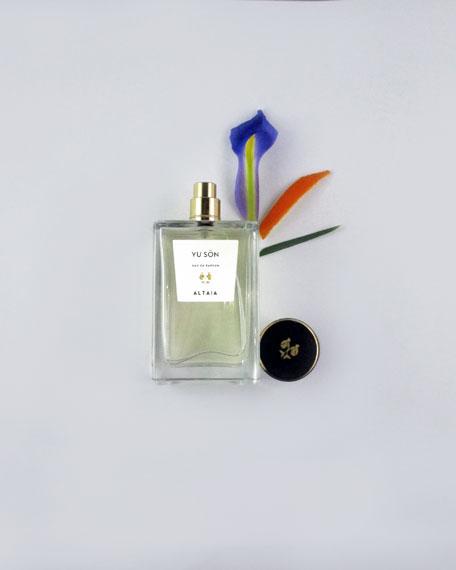 ALTAIA Yu Son Eau de Parfum Spray, 3.4 oz./ 100 mL