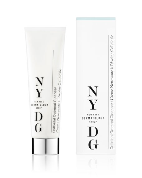 NYDG Skincare Colloidal Oatmeal Cleanser