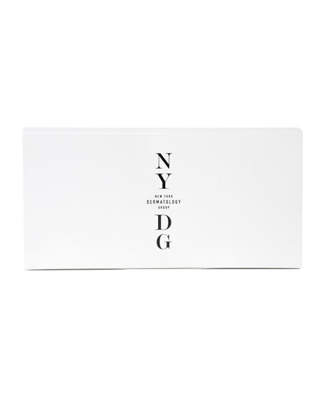 NYDG Skincare NYDG Travel Essentials Set