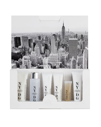 NYDG Travel Essentials Set