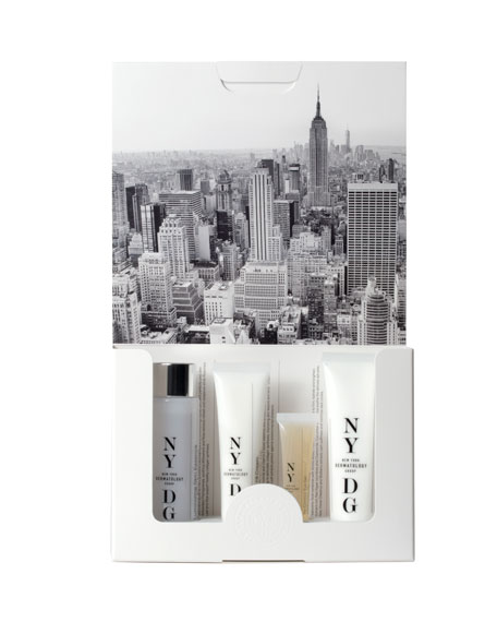 NYDG Skincare NYDG Discovery Set