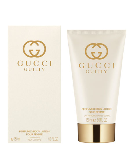 Gucci Gucci Guilty For Her Perfumed Body Lotion, 5 oz./ 150 mL