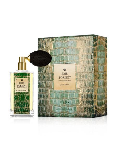 Sisley-Paris Limited Edition Soir d'Orient Eau de Parfum, 3.4 oz./ 100 mL
