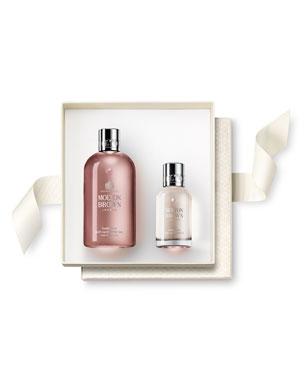 19e4c6d924e Molton Brown Suede Orris Fragrance Rituals Gift Set