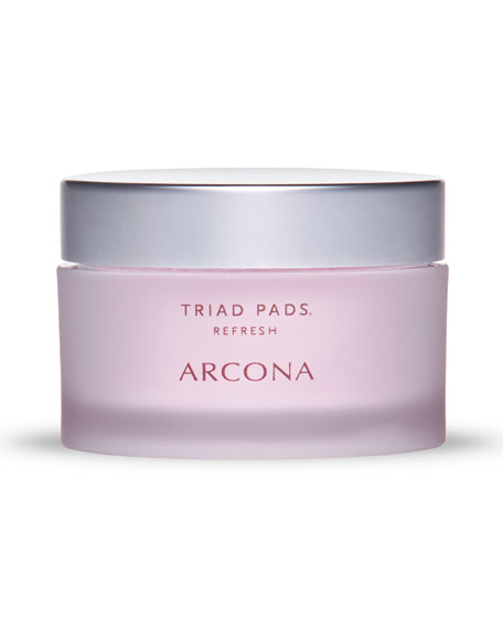 Arcona Triad Pads, 45 Count