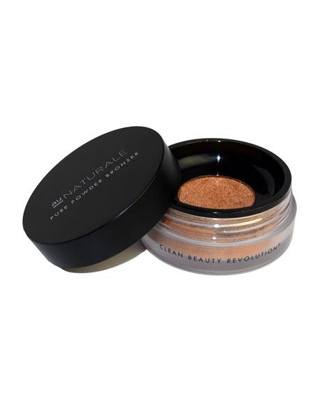 Au Naturale Pure Powder Bronzer